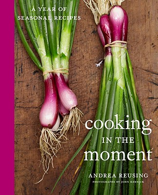 Cooking in the Moment By Reusing, Andrea