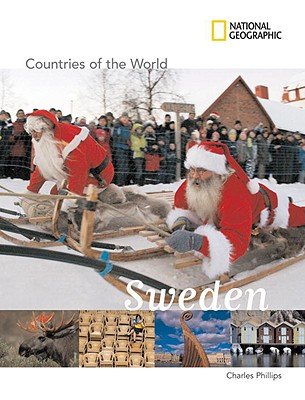 Sweden By Phillips, Charles/ Brantly, Susan C. (CON)/ Clark, Eric (CON)